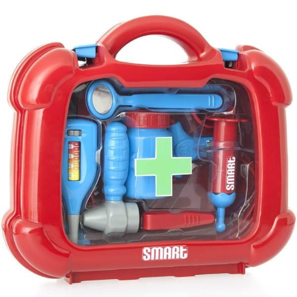 Купить Медицинский чемоданчик HTI в интернет магазине игрушек и детских товаров
