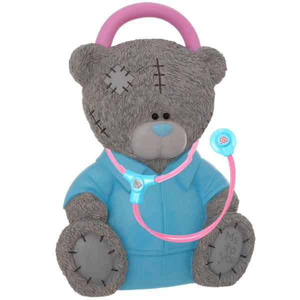 Купить Набор доктора Tatty Teddy Me to you (HTI) в интернет магазине игрушек и детских товаров