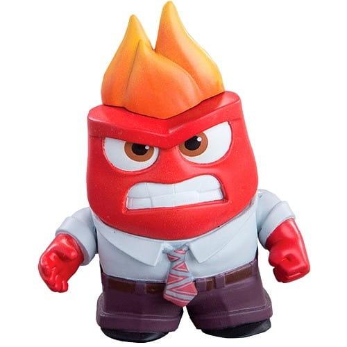 Купить Игровой набор Inside Out Фигурка Гнев в интернет магазине игрушек и детских товаров