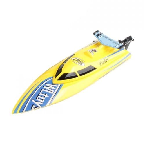 Купить Радиоуправляемый катер WL Toys FreeDom 2.4 G в интернет магазине игрушек и детских товаров