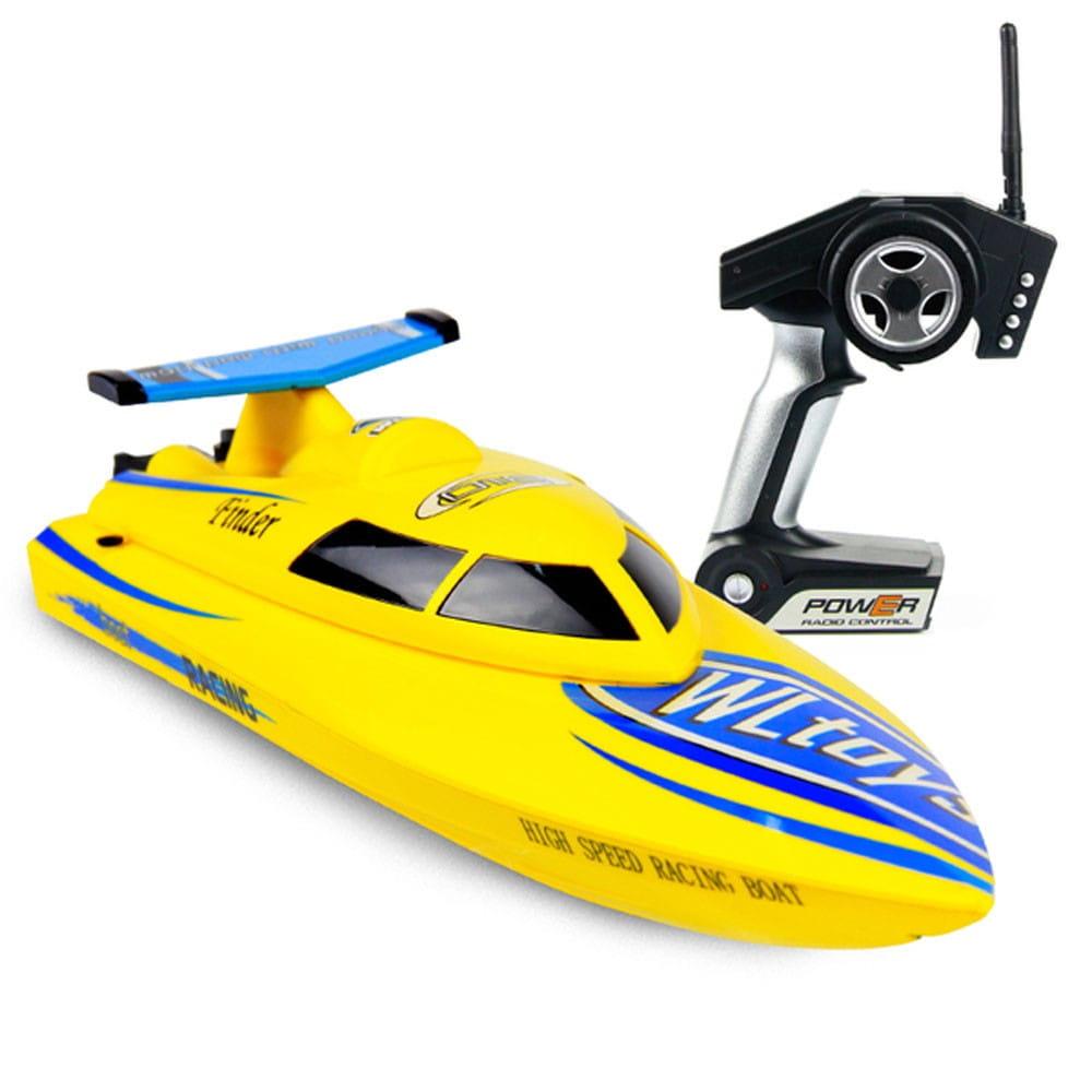 Радиоуправляемый катер WL Toys WL911 FreeDom 2.4 G