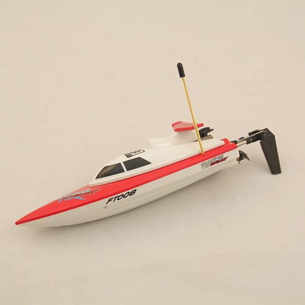 Радиоуправляемый катер WL Toys FT008 Fei Lun High Speed Boat