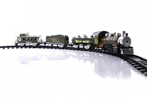 Железная дорога Huan Qi 3700-3A