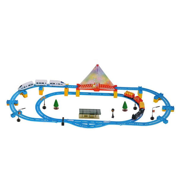 Железная дорога Huan Qi 3900-2Y - Железные дороги