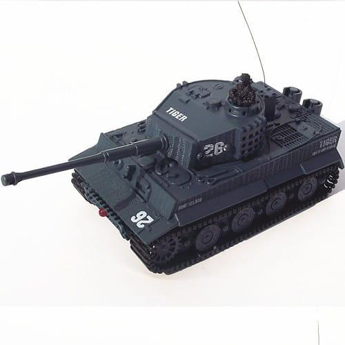Радиоуправляемый танк Great Wall Toys Tiger 1:72