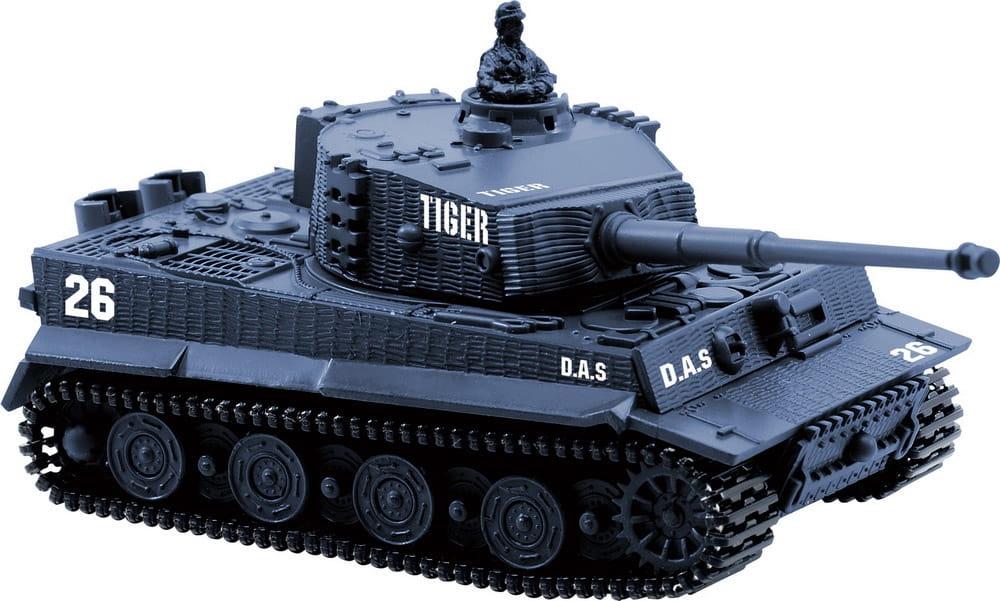 Радиоуправляемый танк Great Wall Toys 2117 Tiger 1:72