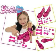 ���� ����� ��������� ������������ ����� Barbie (HTI)