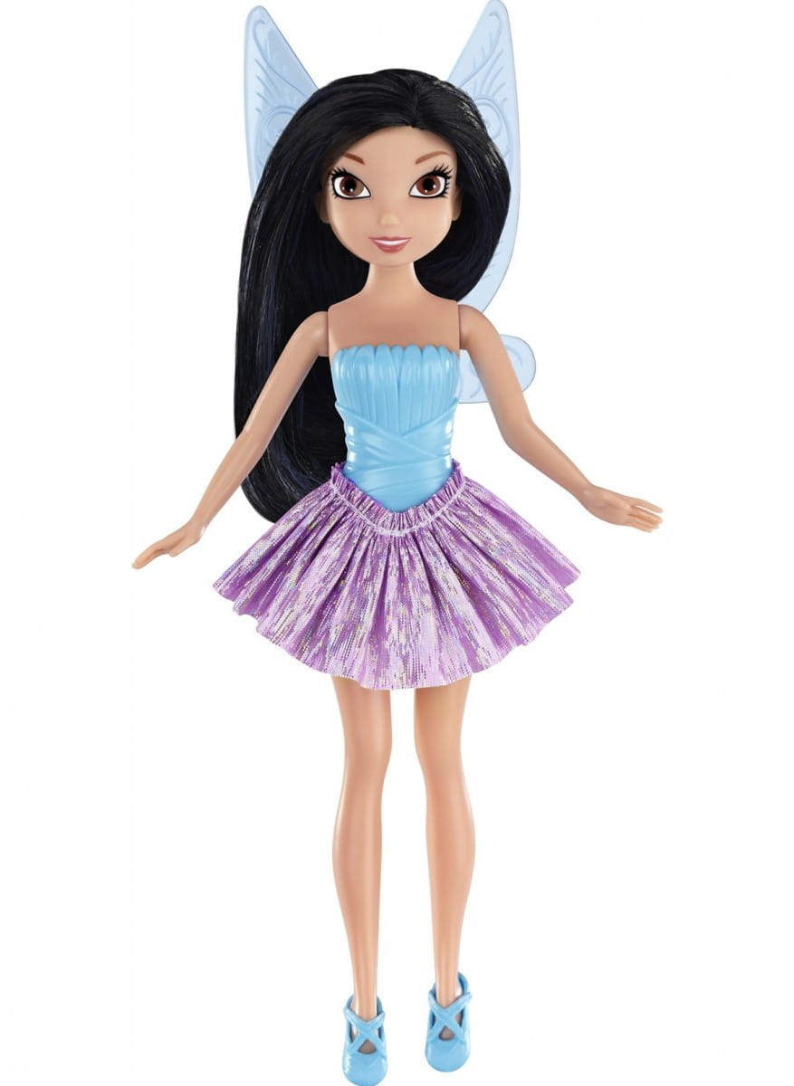 Кукла Disney Fairies 688500 Дисней Фея 23 см - Серебрянка