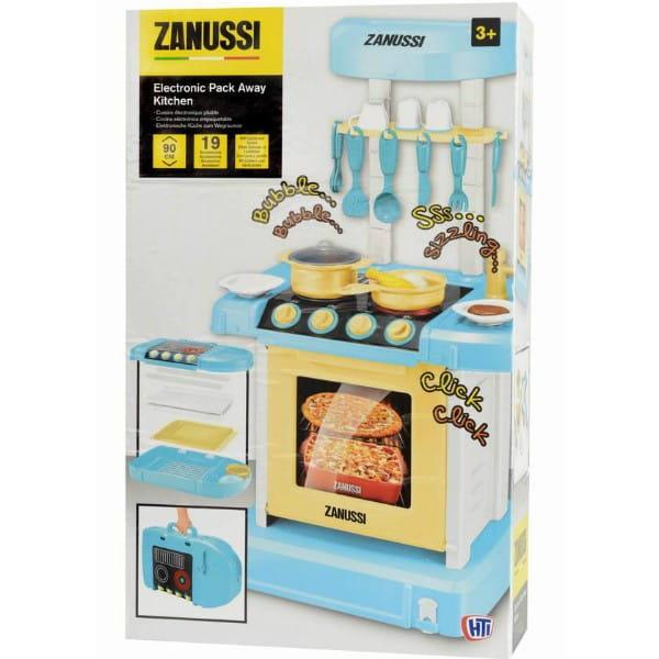 Купить Портативная электронная кухня Zanussi (HTI) в интернет магазине игрушек и детских товаров