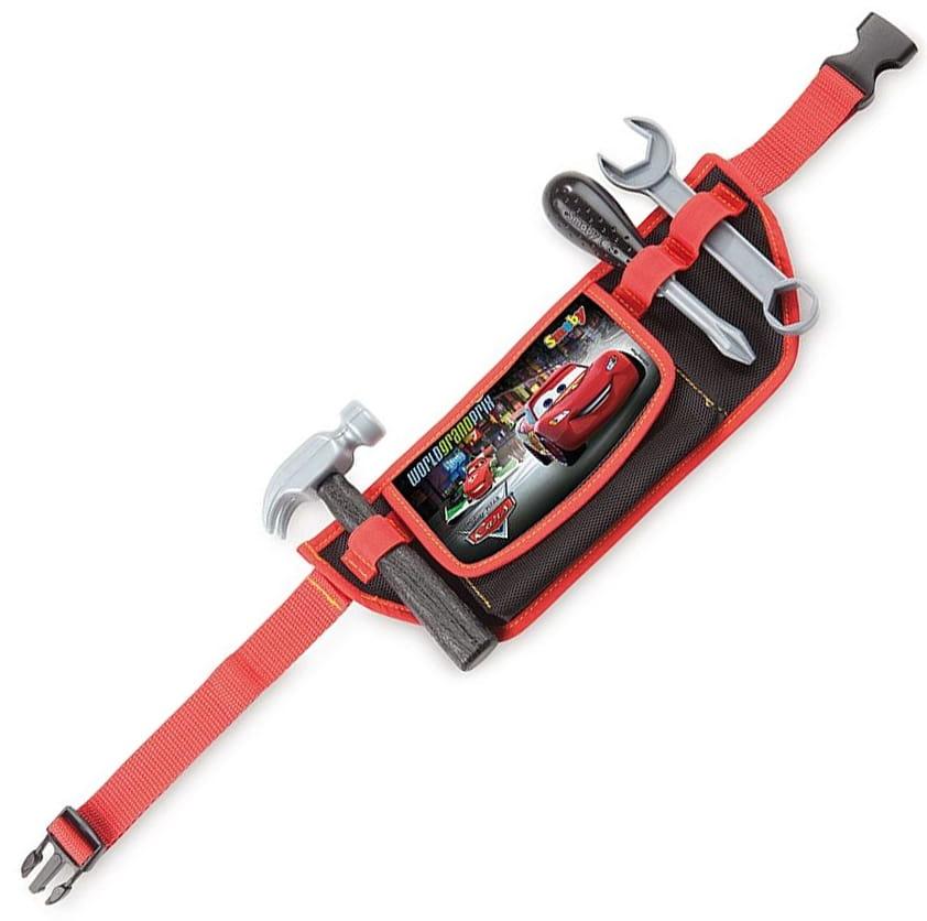 Набор инструментов в сумочке Тачки-2 (Smoby)