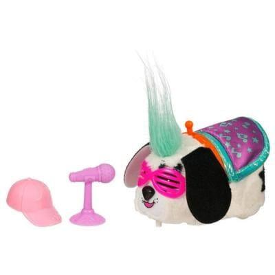 Купить Интерактивный щенок FurReal Friends Buster Bow Wow (Hasbro) в интернет магазине игрушек и детских товаров
