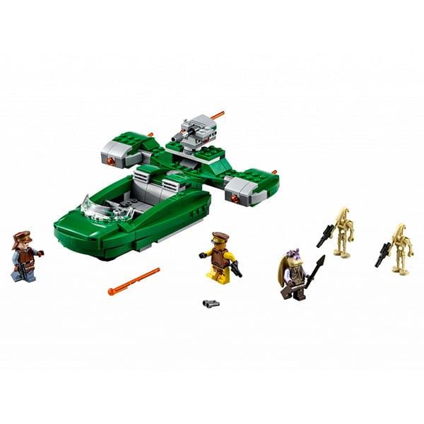 Конструктор Lego 75091 Star Wars Лего Звездные войны Флэш-спидер