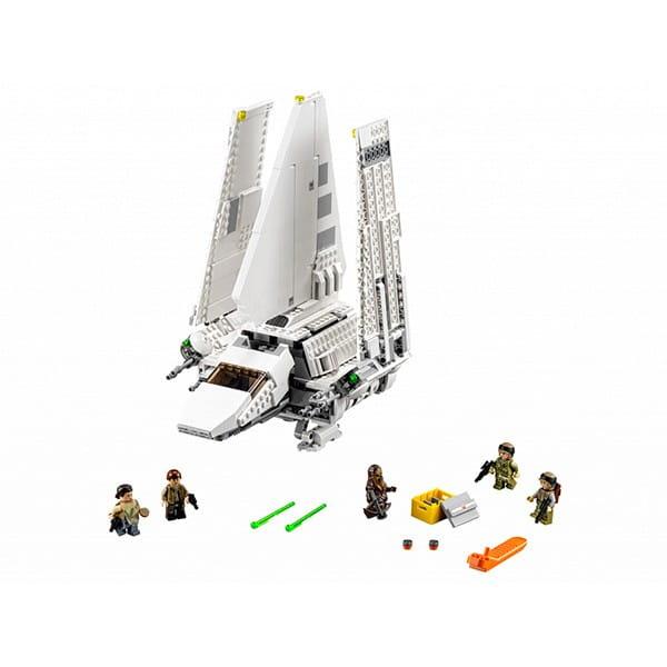 Конструктор Lego Star Wars Лего Звездные войны Имперский шаттл Тайдириум