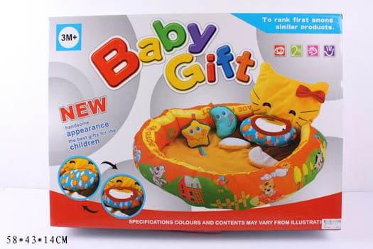 Купить Игровой коврик для малышей Zhorya 2 в интернет магазине игрушек и детских товаров