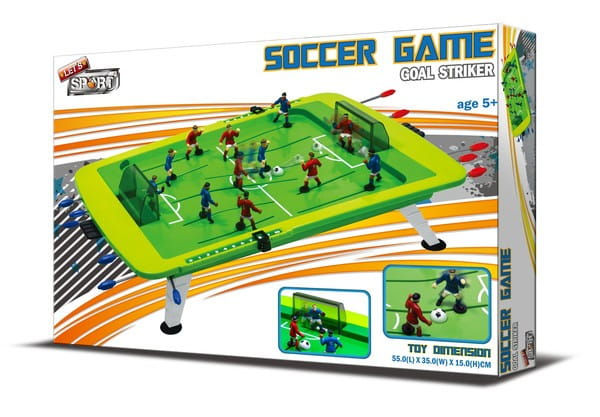 Настольный футбол BONDIBON 2