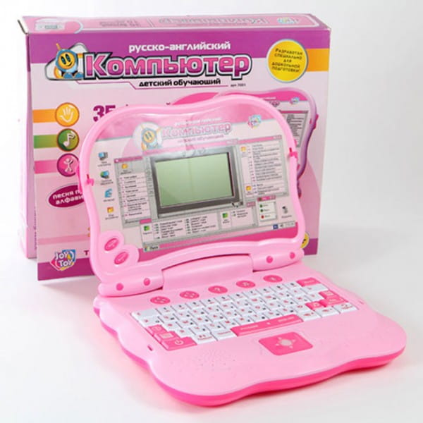 Компьютер Joy Toy 7001 (Play Smart)