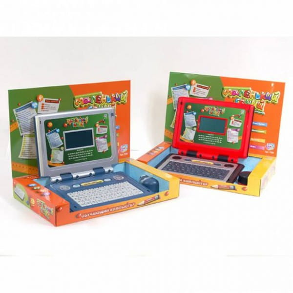 Компьютер Joy Toy Маленький гений 7038 (Play Smart)