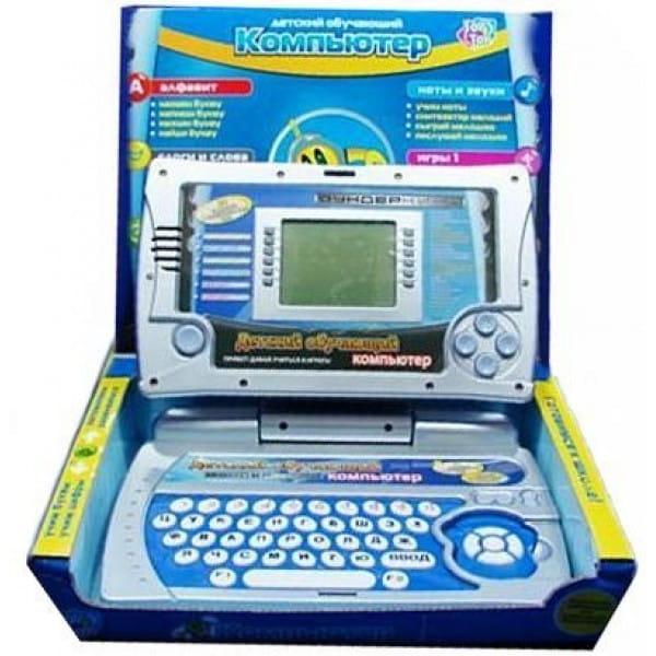 Детский обучающий компьютер Joy Toy 7006 (PLAY SMART)