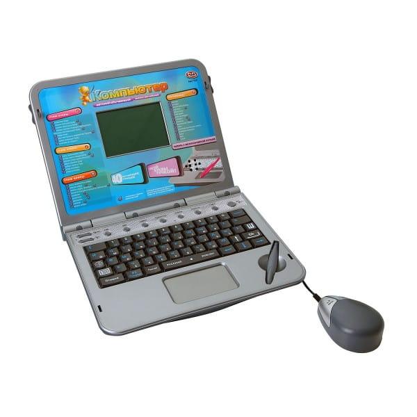 Детский обучающий компьютер Joy Toy Ovi (Play Smart)