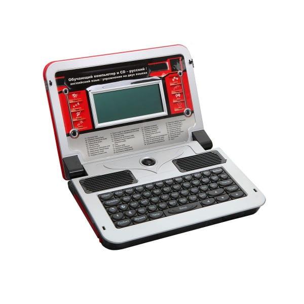 Детский обучающий компьютер ABEZKAD Эксперт 1
