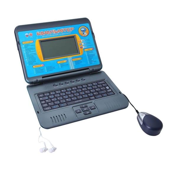 Компьютер обучающий PLAY SMART 7072