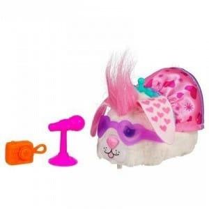 Купить Интерактивный кролик FurReal Friends Tizzy Tumbles (Hasbro) в интернет магазине игрушек и детских товаров