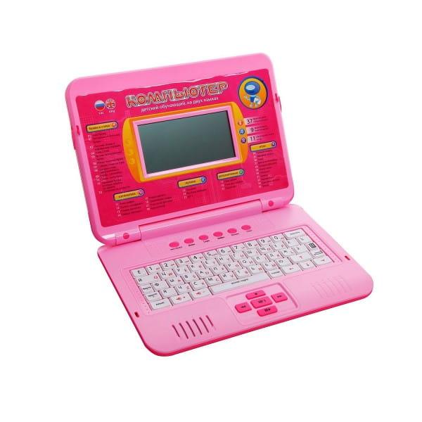 Компьютер обучающий Joy Toy 7076 (Play Smart)
