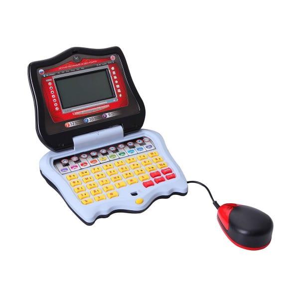 Компьютер обучающий Joy Toy 7074 - 32 функции обучения (PLAY SMART)