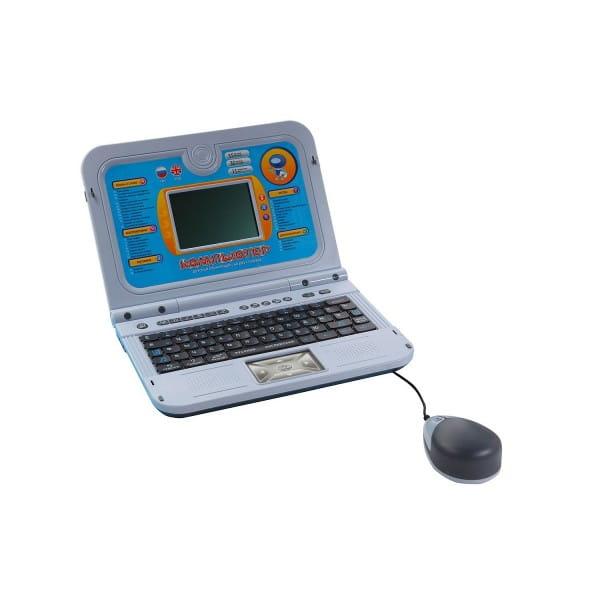 Компьютер обучающий Joy Toy 7137 - 32 функции обучения (Play Smart)