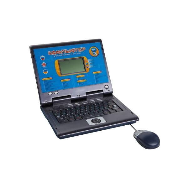 Компьютер обучающий Joy Toy 7139 - 35 функций обучения (PLAY SMART)