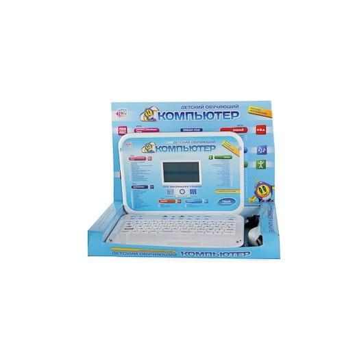 Обучающий компьютер Joy Toy 7313 - 60 функций обучения (Play Smart)