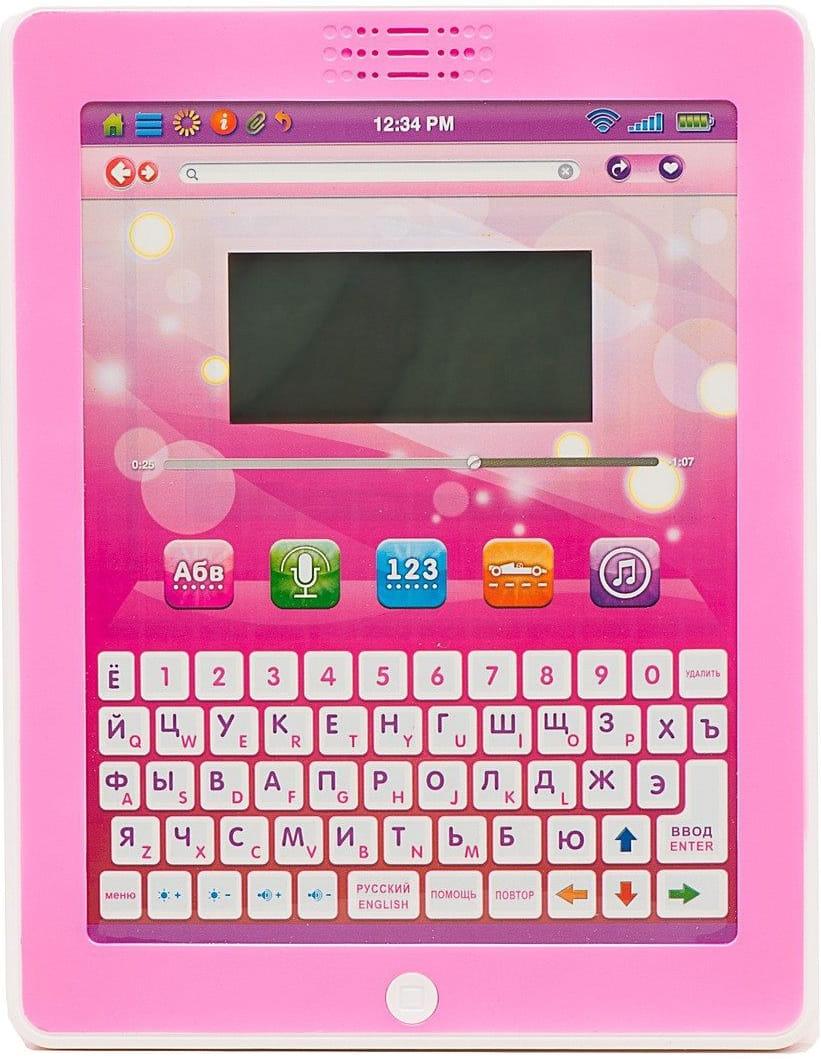 Обучающий планшетный компьютер Joy Toy (Play Smart)