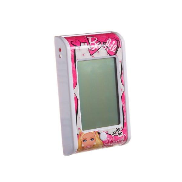 Обучающий смартфон Bondibon Б58989 Barbie русско-английский - 80 функций