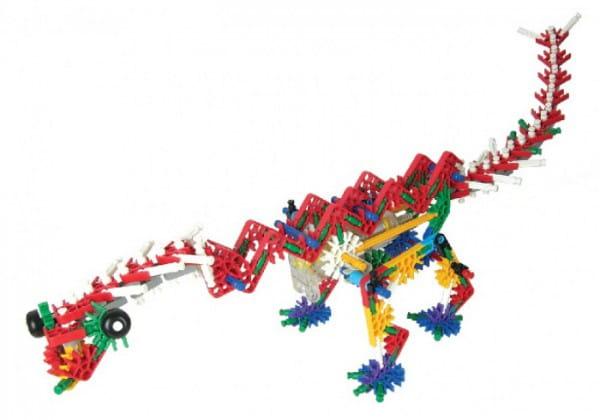 Конструктор LOZ Динозавр - 249 детали
