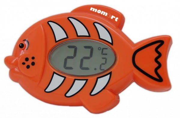 Купить Термометр Momert 1755 (для ванной) в интернет магазине игрушек и детских товаров