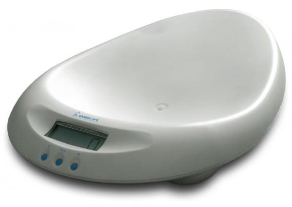 Купить Детские электронные весы Momert 6400 в интернет магазине игрушек и детских товаров
