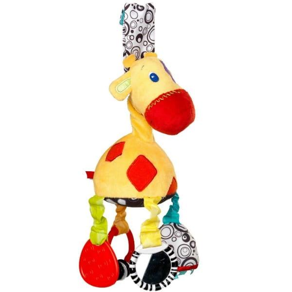Развивающая игрушка Bright Starts 8976 Жираф
