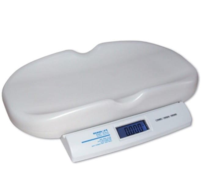 Купить Детские электронные весы Momert 6470 в интернет магазине игрушек и детских товаров