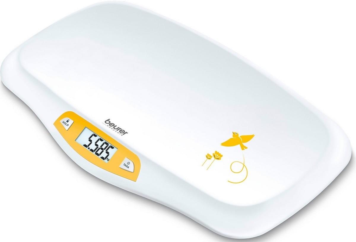 Детские электронные весы BEURER BY80