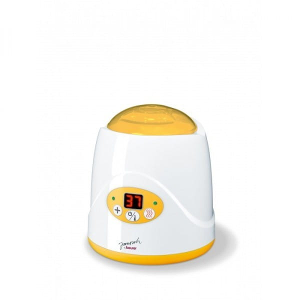 Купить Нагреватель для детских бутылочек Beurer JBY52 в интернет магазине игрушек и детских товаров