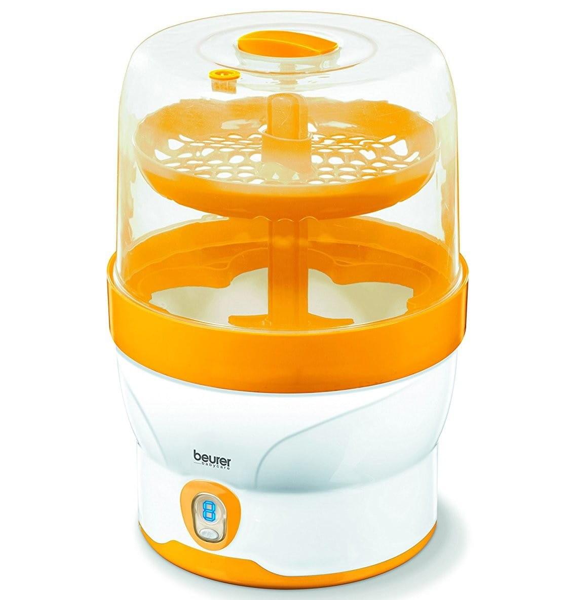 Стерилизатор для детских бутылочек Beurer бр078 BY76