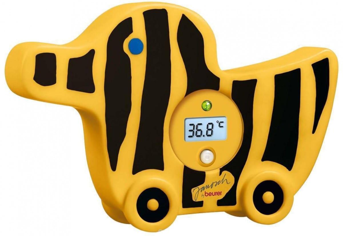 Термометр Beurer бр086 JBY08 (для ванной)