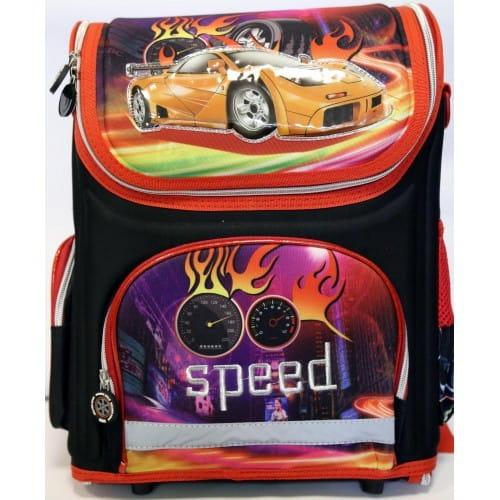 Ортопедический ранец-рюкзак Edu-Play Speed