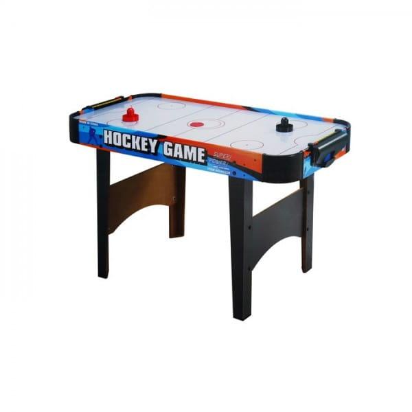 Купить Игровой стол Bondibon Хоккей напольный в интернет магазине игрушек и детских товаров