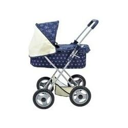 Купить Коляска классическая Royal Dimian - 68 см в интернет магазине игрушек и детских товаров