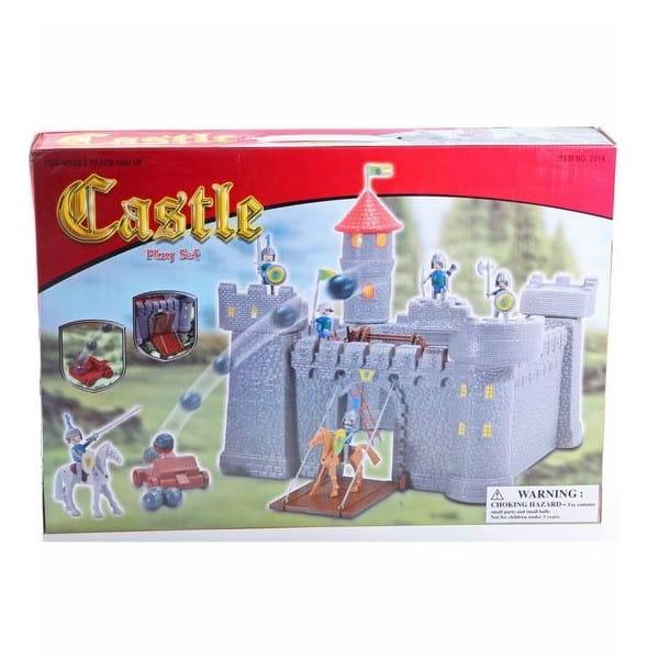 Игровой набор SJT Рыцарский замок