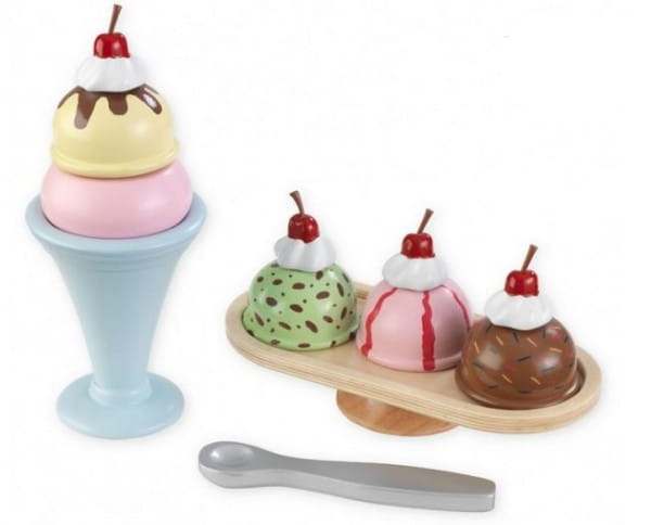 Игровой набор KidKraft Мороженое