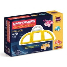 ���� ��������� ����������� Magformers My First Buggy Car - ������ (14 �������)