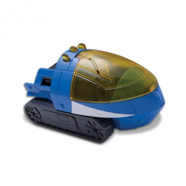 Игровой набор Miles Крейсер космического конвоя