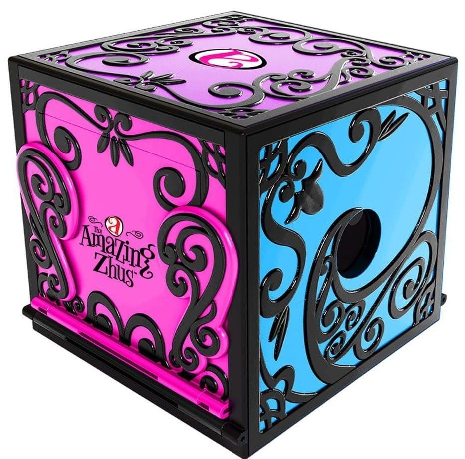 Игровой набор Amazing Zhus 26230 Удивительные Жу Коробка для фокуса с исчезновением